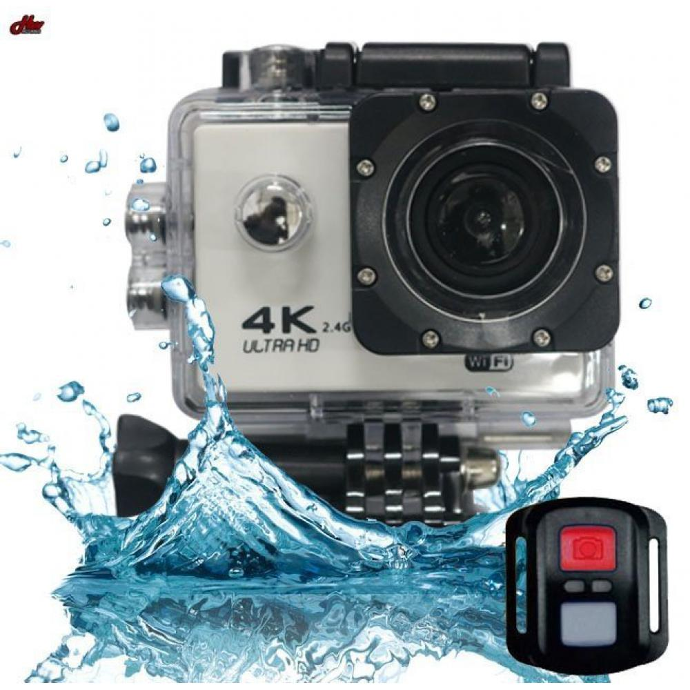 Экшн-камера SportCam a7